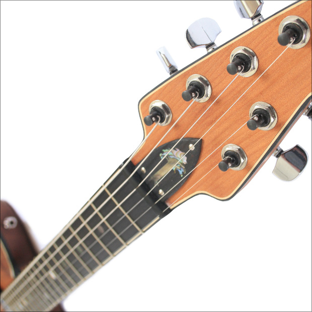 Bolt On Special by Maret Guitars