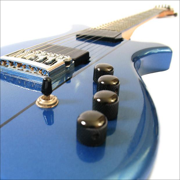Bolt On by Maret Guitars